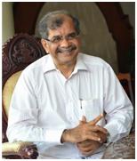 Sri D. Harshendra Kumar